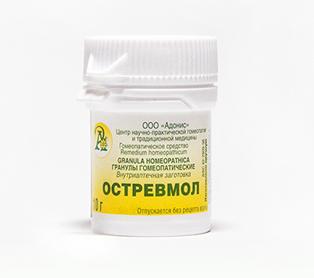 Гомеопатические средства при болезни суставов где сделать лучше мрт коленного сустава форум