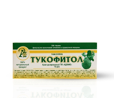 Тукофитол