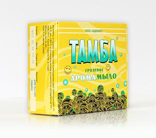 Тамба чайное дерево мята