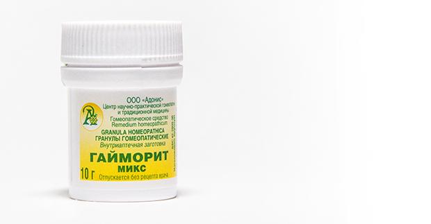 Калиум Бихромикум С6 Гомеопатия Инструкция - фото 8